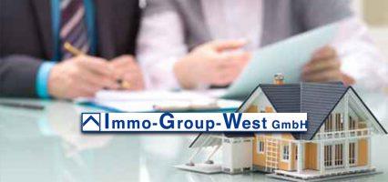 Immobilienvermittlung